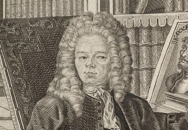 Friedrich Roth-Scholz (Stich von Daniel Clamer Christian Fleischmann)