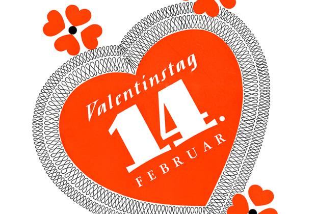 """Logo des Komitee Valentinstag e.V."""