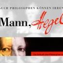 Ausschnitt aus dem Plakat zu den städtischen Jubiläumsveranstaltungen zum 200. Jahrestag der Ankunft Hegels in Nürnberg (Stadtarchiv Nürnberg A 28 Nr. 2008/146 Format II)
