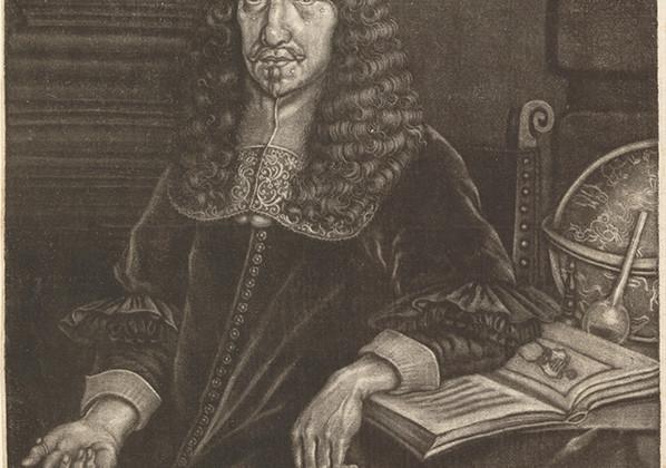 Dr. med. Johann Georg Volkamer der Ältere