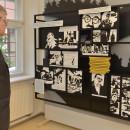 Alois Nebel Ausstellung