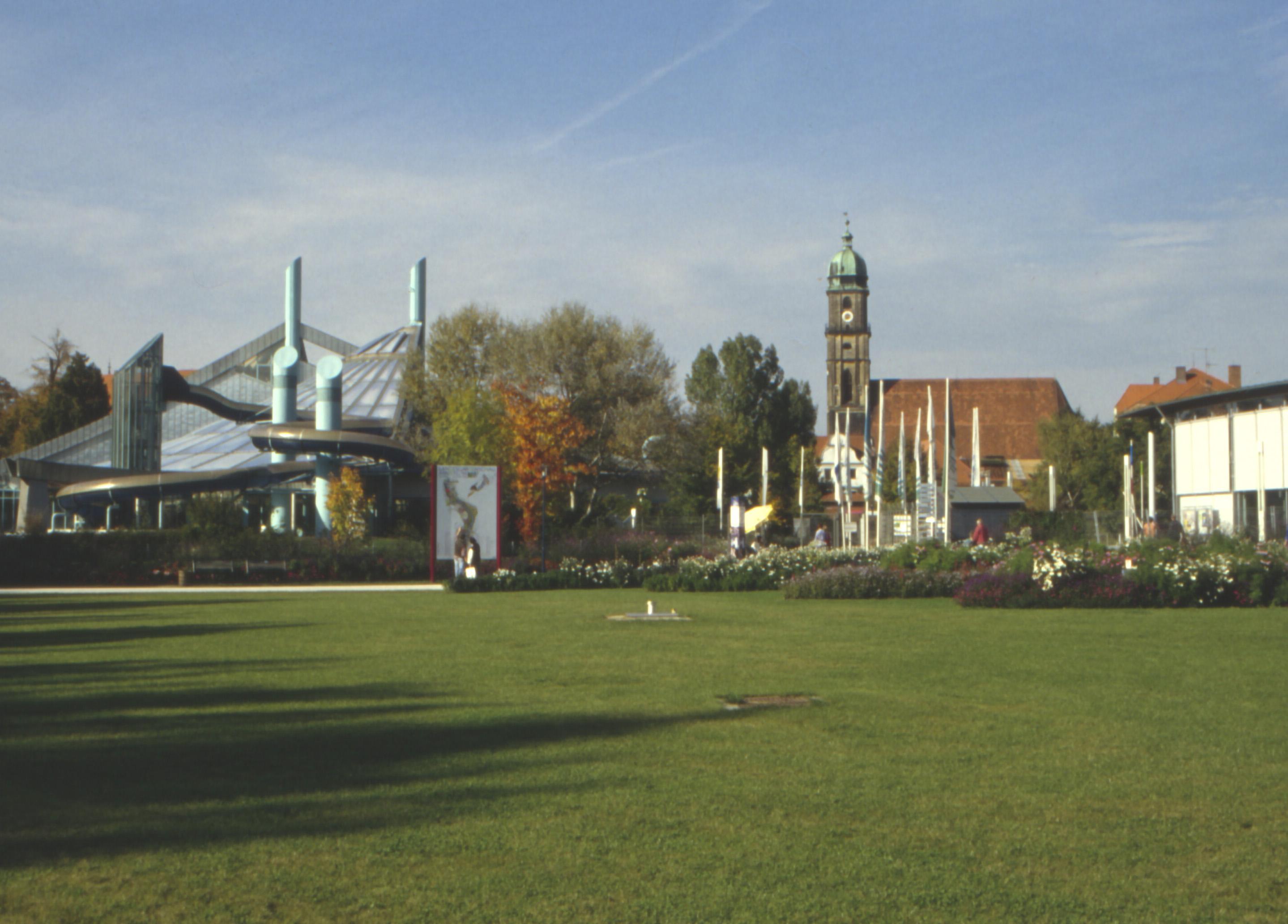 Landesgartenschau Amberg