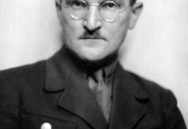 Fritz Fink (1897 - 1988)