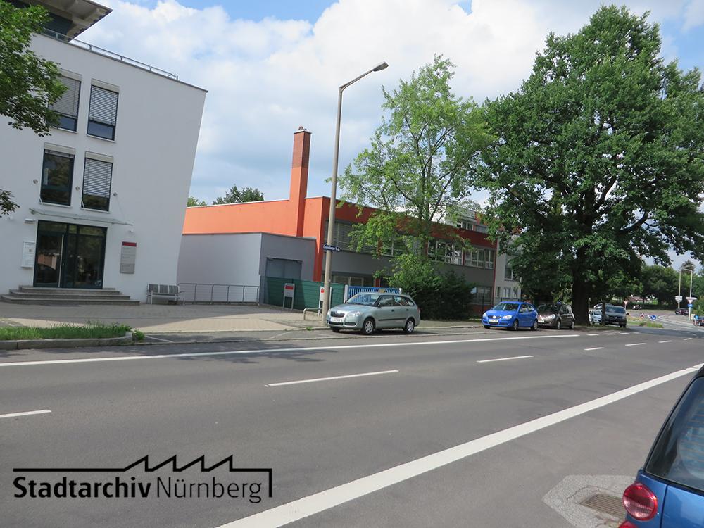 Ödenberger Straße