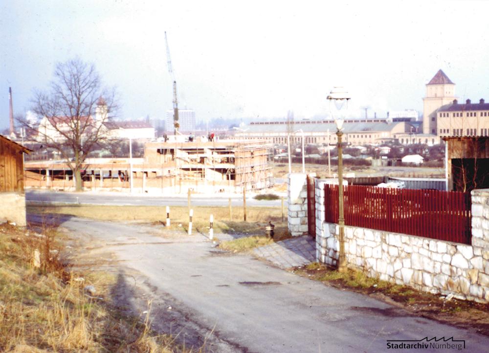 Spitalhof 1965